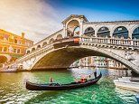 The best walking tours in Venice