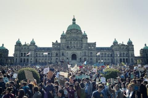Why Canada should recognize its citizens' environmental rights