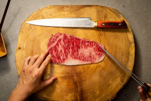 Introducing 'Now & Den'-Miami's New Pop-Up Wagyu Dining Experience