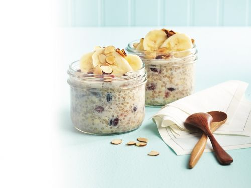 How To Make No-Cook Steel-Cut Oats For A Quick Weekday Breakfast
