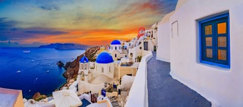 Crewed Yacht Charters In Greece: Destinations With Private Airports