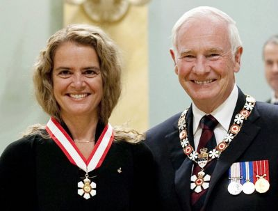 Is There Really A Good Reason To Dig Into Julie Payette's Divorce Records?