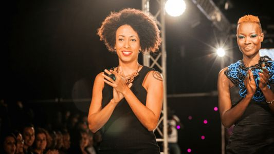 Carol Barreto Is the Focus of an Afro-Brazilian Movement for Change at 'Vogue' Brazil