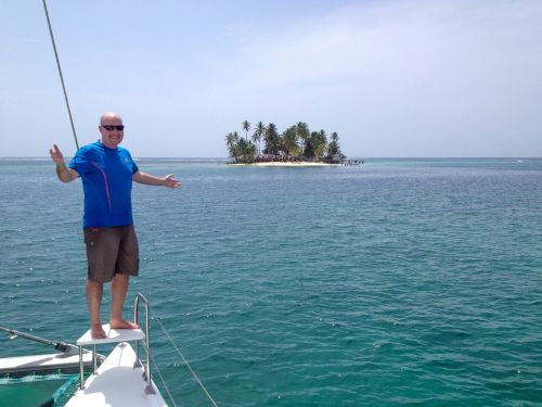 San Blas Islands: Paradise in Panama