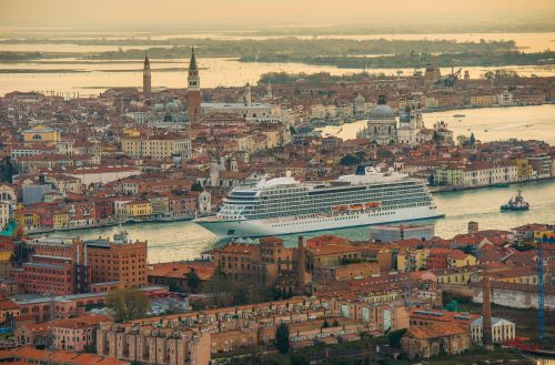 Viking Cruises cancels sailings for the rest of 2020, cites coronavirus uncertainty