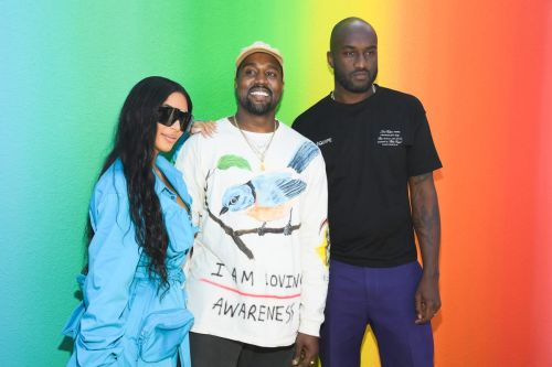 Despite His Many Controversies, Fashion Didn't 'Cancel' Kanye West in 2018