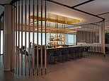 Finnair has opened a swanky new lounge at Helsinki Airport with a SAUNA