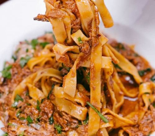 Best dishes of the week: The Ottomani, Neon Pigeon, Pasta Bar