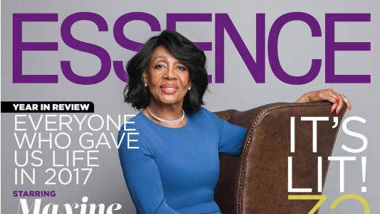 Shea Moisture Founder and CEO Buys 'Essence' From Time Inc