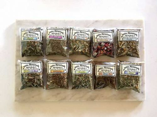 Be in to win one of 10 packs of Heke Homemade Herbals tea