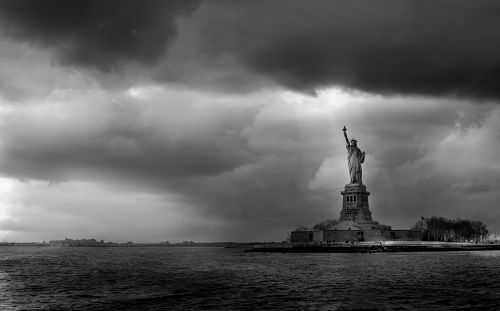 Photo Gallery: 5 breathtaking pictures of New York