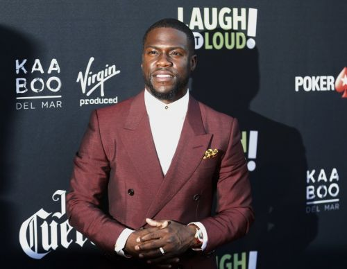 Kevin Hart's alleged cheating and extortion scandal, explained