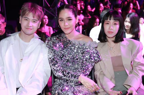 Gallery: M2Spop celebrates its launch with Bangkok's most famous style icons