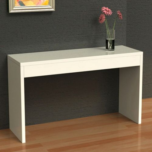 50 Best Of Console Table with Wheels Images