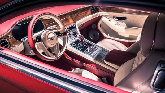 Seats like beds, mini fridges, climate control - step inside the most luxurious cars ever