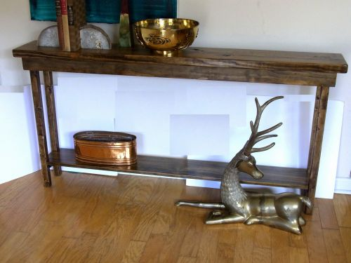 46 Lovely 12 Deep Console Table Pics