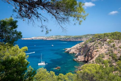 Ibiza's Top 5 Sailing Attractions