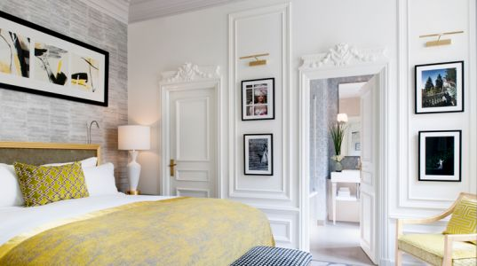 7 Hotels For A Stylish Stay