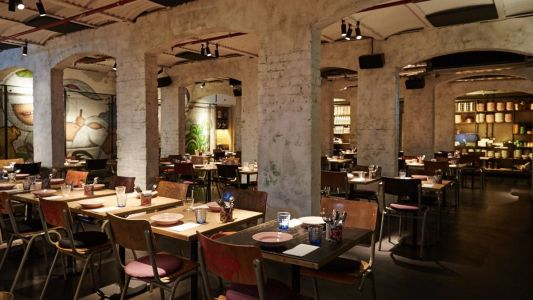 Experience Perth's burgeoning dining scene with these exciting restaurants