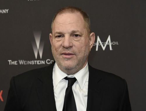 The rise and ignominious fall of Harvey Weinstein, in four acts