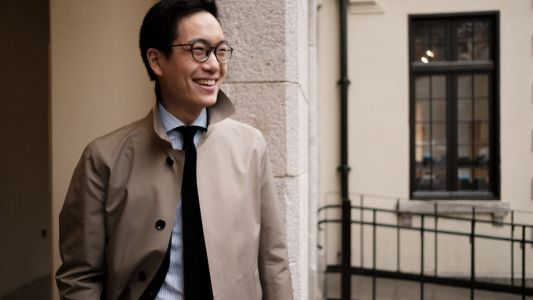 Style Heroes: Justin Chang, Business Development Manager of Ascot Chang