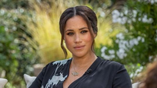 Meghan Markle says it is 'liberating' to speak out during interview with Oprah Winfrey