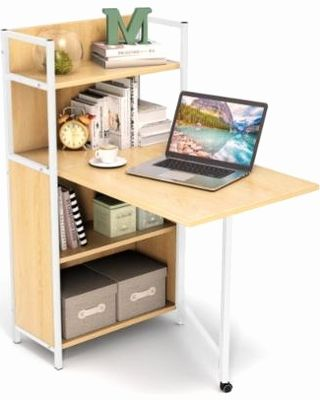 30 Fresh Computer Desk with Storage Images