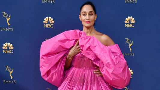 The Best Dressed Stars on the 2018 Emmys Red Carpet