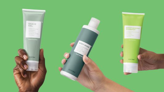 Is Brand-Free Beauty The Wave of The Future?
