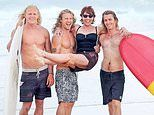 Author Kathy Lette recalls her holidays of a lifetime