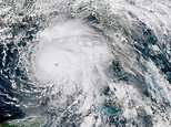 Hurricane Michael looms large as it barrels towards Florida