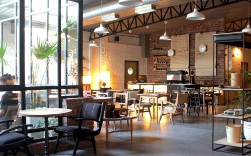 From stores to cafes, why Delhi's Dhan Mill compound is the haute spot to be seen at