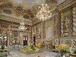 Grand Hotel Continental is the Sistine Chapel of hotels