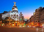 Discover the true flavour of Spain, from Madrid to Seville