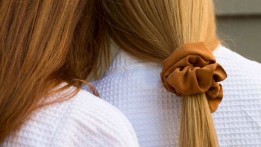 17 Scrunchies & Scrunchie Sets to Buy Now Because They're Back Whether You Like It or Not