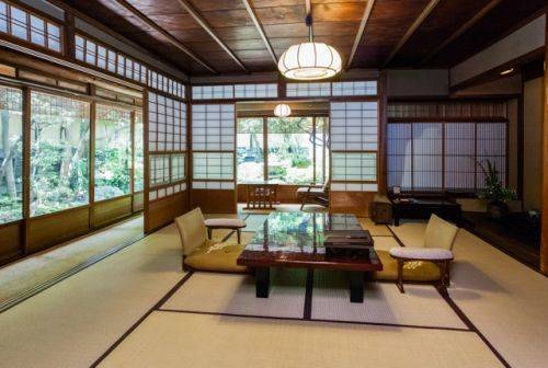 7 Hotels That Will Make You Want to Visit Japan