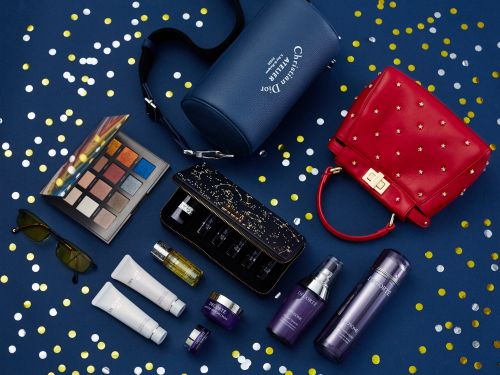 Your ultimate style and beauty Christmas gift guide is here