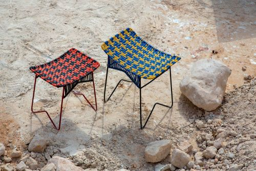 Marni presents its futuristic home collection at Milan Design Week