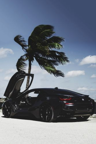 Millionheir:Millionheir | Blacked Out i8