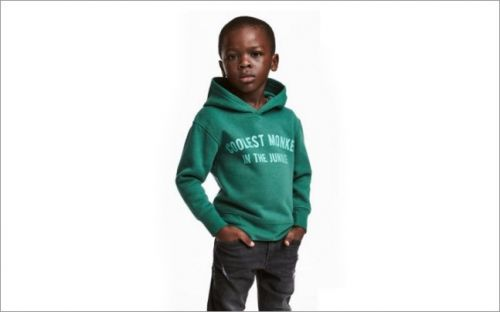H&M faces backlash for selling a 'racist' hoodie; Weekend refuses to work with the brand