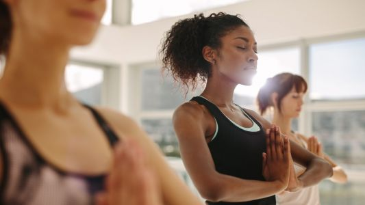 Wellness's Diversity and Accessibility Problem Is Finally Being Upended