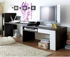 30 Luxury Desk and Tv Stand Combo Pictures