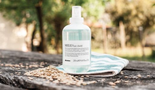 Davines Essential Haircare: Look after the environment by washing your hair
