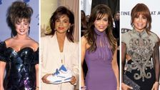 Paula Abdul's Style Through The Years Is Straight-Up Mesmerizing
