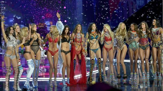 Victoria's Secret Sales Declined Every Single Month Last Year