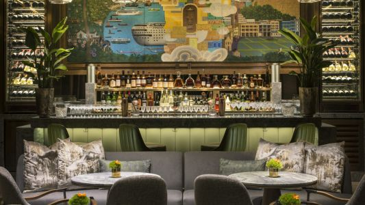 A guide to our favourite champagne bars in Hong Kong
