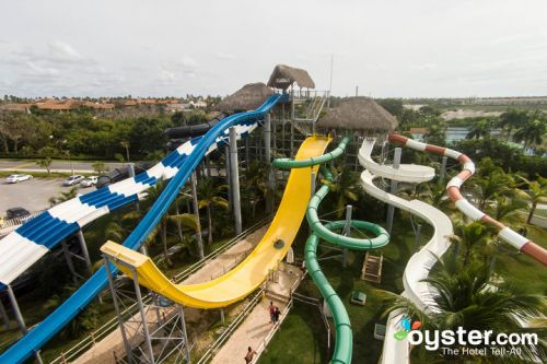 10 All-Inclusive Resorts With Awesome Water Parks