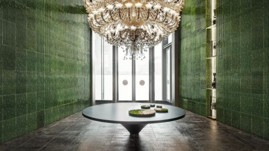 Check in: The Middle House, Shanghai offers tranquillity in the hub of the city