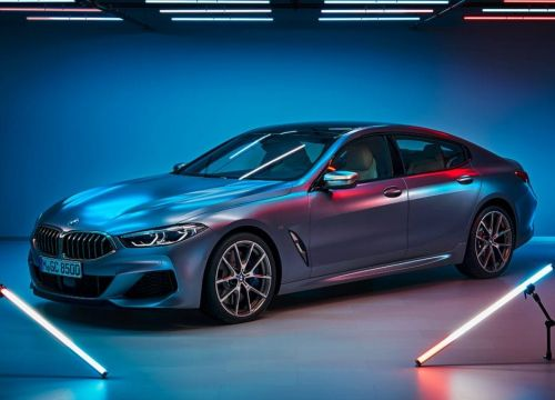 LSA 2020: Porsche to BMW, these are the cars we're most excited for this year