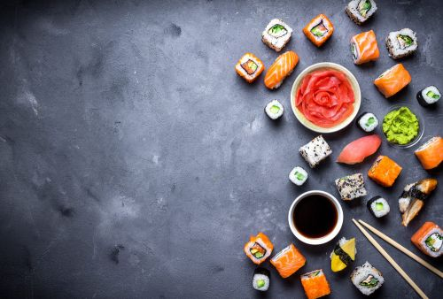 How to eat sushi: Japanese chef Kazuya shares the quintessential guide to the dish